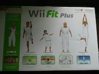 Wii Fit board plus Woodbridge, 22193