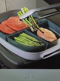 Marinating and serving storage container set Perris, 92571