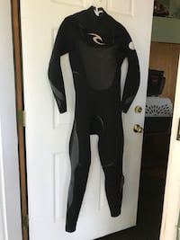 Ripcurl Hooded Wetsuit. Calgary, T2Y 3A1