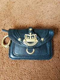 Juicy Couture coin pouch Vancouver, V5R 5N7