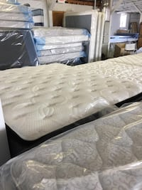 Twin, Queen, King, and Full Mattress Sets  Greenville