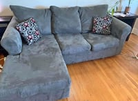 Sectional couch (delivery free ) Montgomery Village, 20886