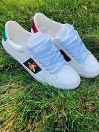 Gucci shoes/ sneakers Hamilton