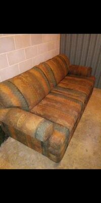 Free Delivery! Large sofa