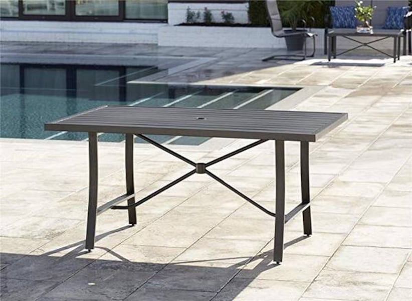 Patio Set - COSCO Outdoor Living SmartConnect (Table+4 Chairs) 6855587c-8336-4bcd-a079-46c38123efb6
