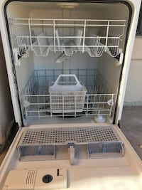 Whirlpool dishwasher bisque