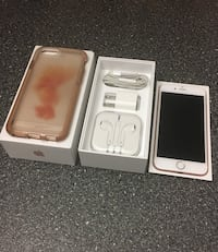 Firm apple iphone 6s 16gb sprint smartphone rose gold case