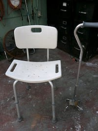 Bar stool and shower chair Homestead, 33030