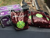 GI 5 star Paintballs Jersey Village, 77040