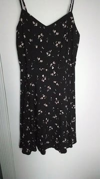 Old navy A-line print dress size M Toronto, M2N 1S2