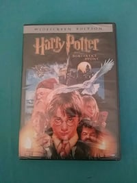 Movie: Harry Potter and the Sorcerer's Stone Melbourne, 32901