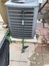Weed remover Toronto, M8W 3V7
