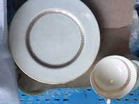 Lenox imperial china service for 12 Totowa, 07512