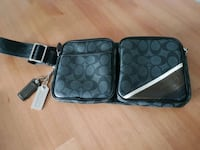 Coach belt bag Toronto, M1S 3B1