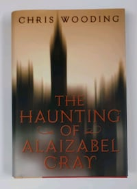 The Haunting of Alaizabel Cray - Hardcover