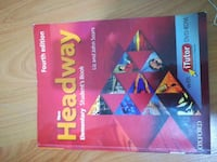 HEADWAY ELEMANTRY STUDENT'S BOOK Istanbul, 34360