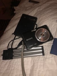 SONY digital Camera + KIT Springfield, 22152