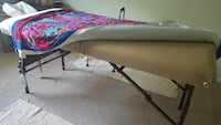 Massage table Powell, 43065