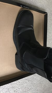 MEN'S UNLISTED BOOTS Hopewell Junction, 12533