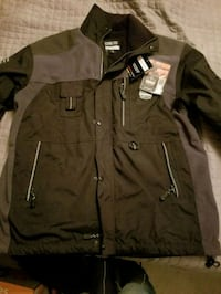 MENS Winter Coat Brand new with tags size Medium