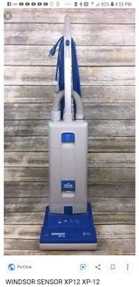 Used Sharp Sonic Duo Hardwood Floor And Carpet Cleaning