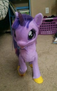 Twilight Sparkle toy Woodbine, 21797