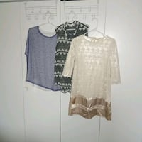 ($5all) 3pc Woman's clothes size S Toronto, M2K