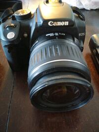 CANON EOS REBEL XT DIGITAL CAMERA Pickering, L1V 3V7