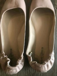 Mossimo Supply Co Ballerina Flats Size 8