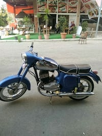 Java 350C 1969 model Mahmutlar Mahallesi, 07460