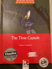 The Time Capsule (İng.) - Robert Campbell Merkez Mahallesi, 34381