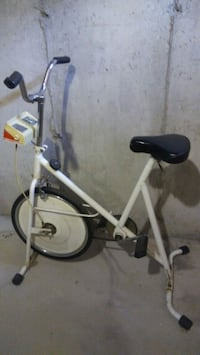 Stationary Excercise Bike