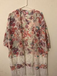 Summery cover up  Aurora, 80013