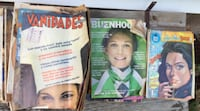 30 VINTAGE HISPANIC MAGAZINES Oklahoma City
