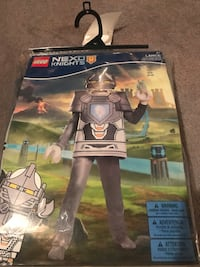 Next Knights LEGO costume Whitchurch-Stouffville, L4A 1J9