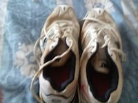 pair of brown Nike running shoes Jonesborough, 37659