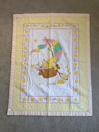 Care Bears baby quilt Charles Town, 25414
