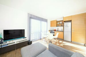 Nice conducive apartment for rent