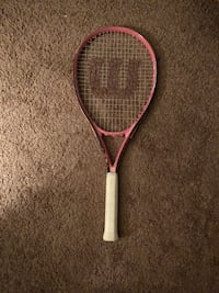 Women's tennis racket  Frederick, 21701