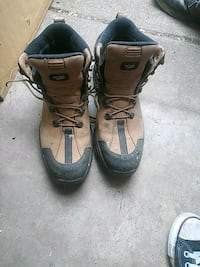 Red Wing Shoes (Waterproof) Hurst, 76053