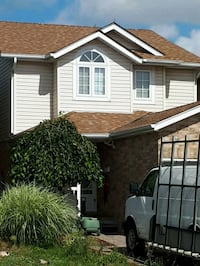 Roofing Kitchener
