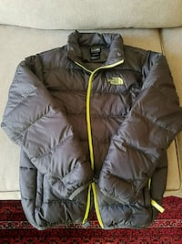 The North Face Boys Jacket Clifton, 20124