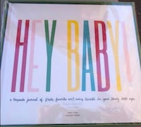 NEW Baby Book by Kate Spade Portland, 97219