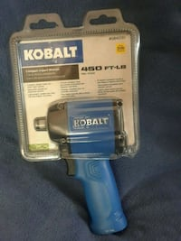 blue Kobalt power tooll Santa Clarita