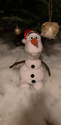 Olaf Christmas decor  Pharr, 78577