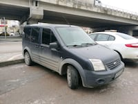 Ford - Tourneo Connect - 2011 8509 km