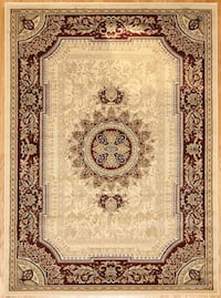 Brand new traditional design Area Rug Large Size 10x13 Burke, 22015