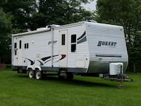 06 keystone hornet 27' with super slide.  Prattsburgh, 14873