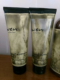 Wen hair care products $10 for each product Evesham Township, 08053