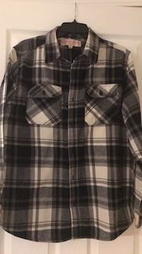 Women's Winter Shirt Size-( L) Cumberland, 02864